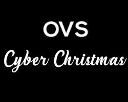 Cyber Christmas Ovs: sconti fino al 30%
