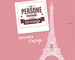 Vinci un viaggio a Parigi con il concorso Parmacotto