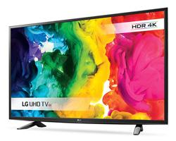 Un amore di casa con Fabuloso: vinci una TV LG a settimana!