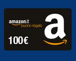 Vinci buoni Amazon o Fiat 500 con Alleanza Assicurazioni