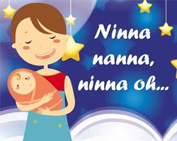 Ninna Mamma da Plasmon: vinci Ninna Nanna
