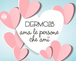 Vinci gratis 200€ di prodotti Dermo28