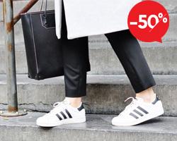 Saldi di fine stagione Adidas: Risparmia fino al 50%