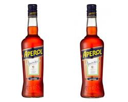 PG Bevande - Codice sconto 10% su Aperol Barbieri 1L