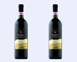 PG Bevande - Sconto 10% su Barbera Monferrato DOC Cl 75 x 6