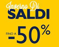Sconti fino al 50% con i saldi L'Occitane