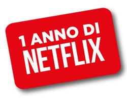 BIC Be Smart Bic Yourself: vinci 1 anno di Netflix