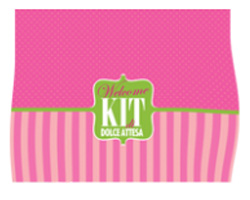 DolceAttesa - registrati e ricevi un Welcome Kit