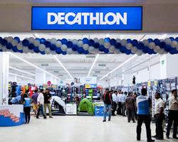Prezzi in ribasso da Decathlon