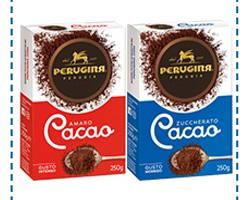 Buoni scontoNestlè su Perugina Cacao in polvere
