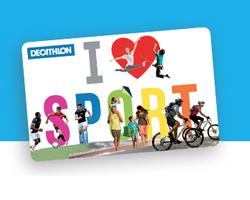Buono Decathlon da 8€ e borsone sport in omaggio con Dixan
