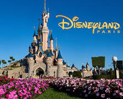 Vinci gratis Disneyland Paris e buoni Toys Center