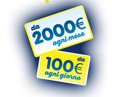 Vinci carte regalo Ikea da 100€ o 2000€ con Formaggino MIO
