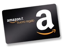 Lavazza: vinci buoni Amazon da 50€, 1.000€ o 5.000€