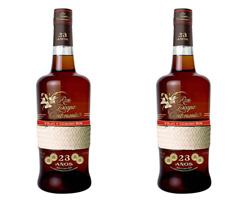 PG Bevande - Codice sconto 10% su Zacapa rum 23y cl 70