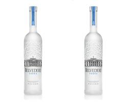 PG Bevande - Codice sconto 10% su Belvedere Vodka Cl 70