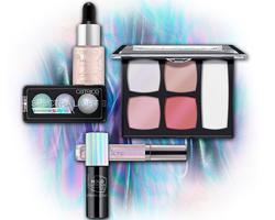 Vinci gratis una Holo Box di cosmetici Catrice