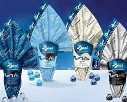 Perugina: vinci gift card da 50€
