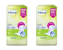 Tena - Campione Omaggio TENA Lady Discreet