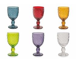 Vinci gratis set di bicchieri e calici Villa D'Este Home Tivoli