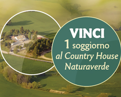 Vinci cofanetti make-up o weekend con Naturaverde Bio