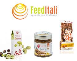 Vinci gratis una fornitura di prodotti FeedItali