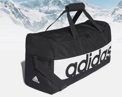 Vinci borsoni Adidas con Levissima