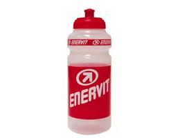 Borraccia omaggio con Enervit