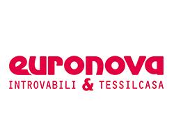 Euronova: sconto 20% su articoli per la tavola
