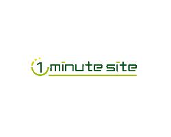 Codice sconto 10% One Minute Site