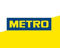 Metro: ricevi 20€ di buono sconto