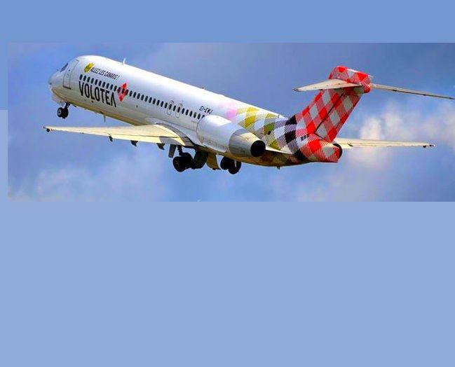Vola a 9€ per tutta Europa!