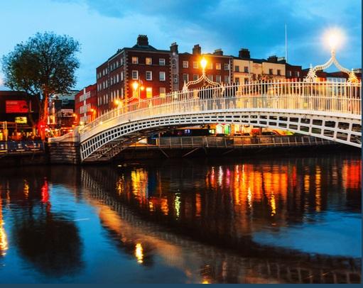 Gratis Viaggio a Dublino!