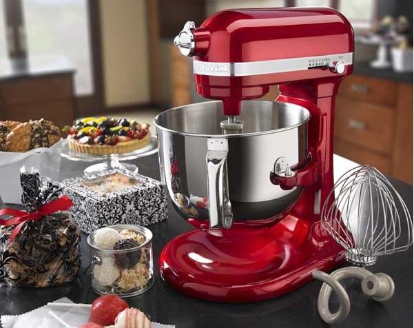 Vinci Robot da cucina kitchenAid!
