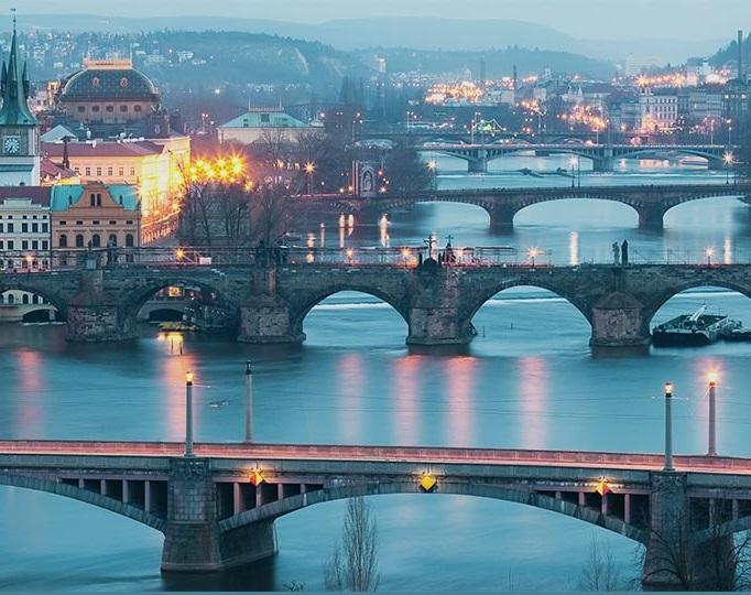 Vienna, Belgrado, Bratislava o Praga a partire da 69€ a Notte!