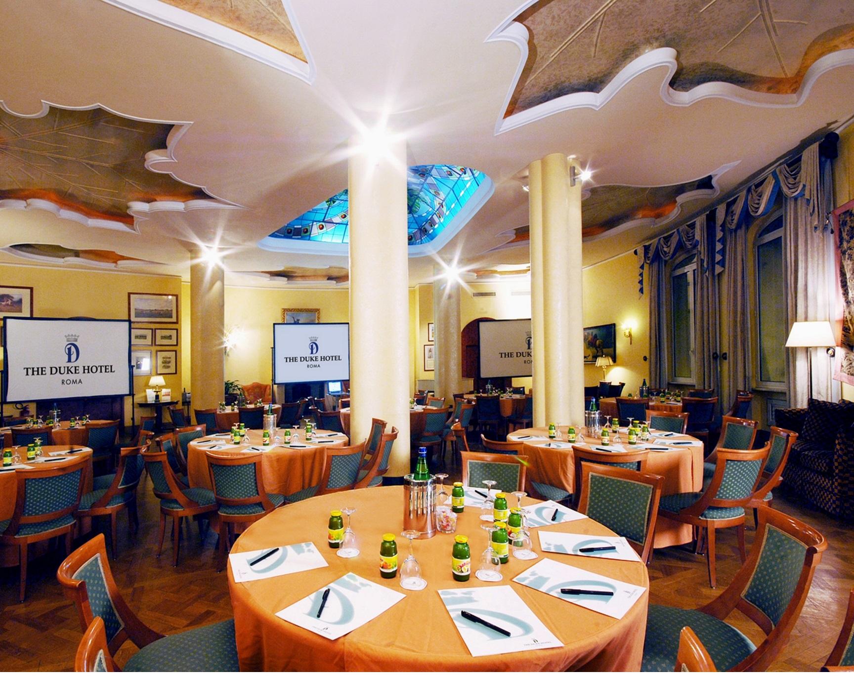 10% di sconto presso The Duke Hotel Italy, Rome