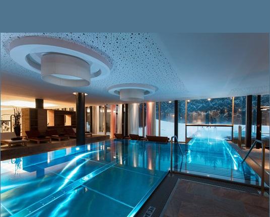 95€/notte + Buono Spa 20€ - Falkensteiner Hotels & Residences, Europa