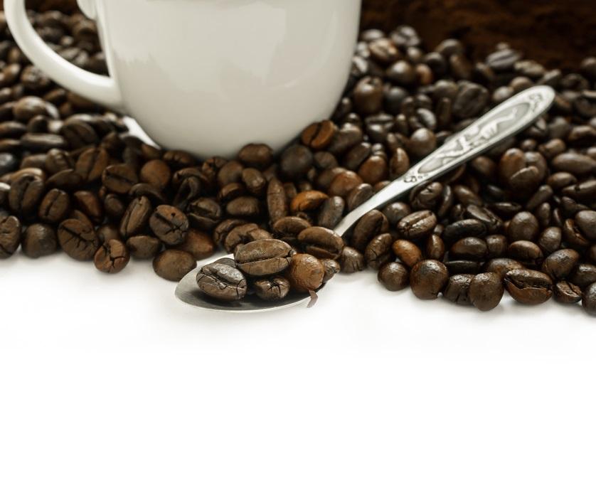 Sconti del 50% caffè