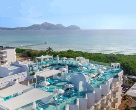 Vacanze invernali scontate fino al 20% + Soggiorno gratis per bambini - IBEROSTAR Hotels, Spagna