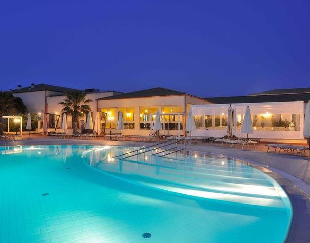 <p> Soggiorno al Sikania Resort & SPA -20% SCONTO!</p>