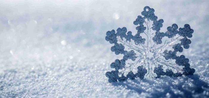Immagini Natale Neve.Come Creare Fiocchi Di Neve Per Natale Blog Buoni Sconto