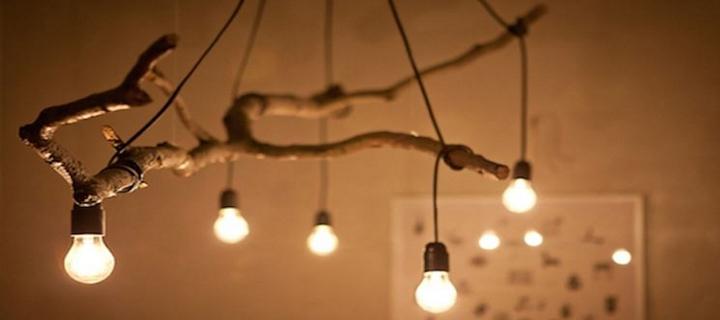 Come arredare e decorare casa con la luce blog buoni - Detrazione assicurazione casa ...