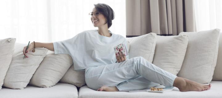 Cosa indossare quando si a casa blog buoni sconto coupon - Detrazione assicurazione casa ...