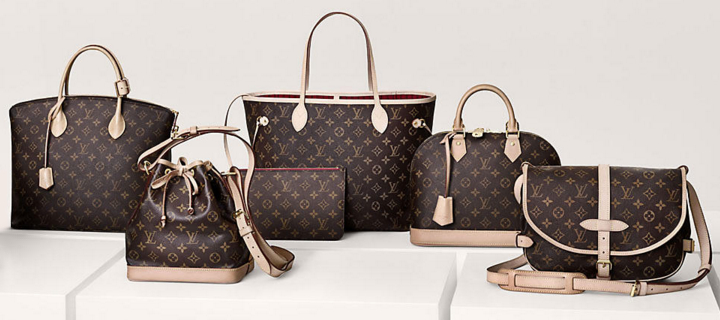 b79df582db Come riconoscere una borsa Louis Vuitton originale - Blog Buoni Sconto  Coupon