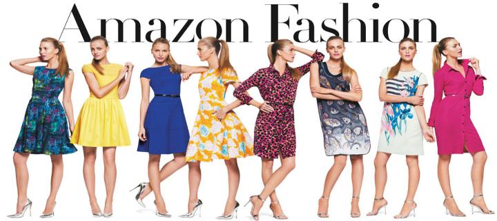 Linea vestiti amazon alla conquista della moda buonicoupon for Vestiti amazon
