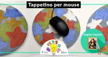 Come fare archivi blog buoni sconto coupon for Tappetino mouse fai da te