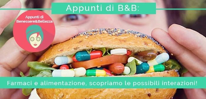 Appunti di b b farmaci e cibo scopriamo le interazioni for Buoni coupon