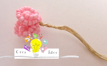 fiorellini perline 6