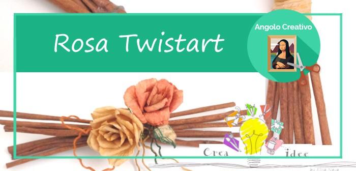 Rosa Twistart