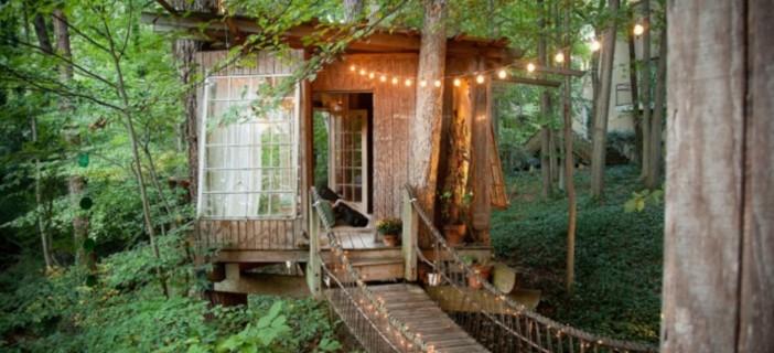 Le case pi belle su airbnb blog buoni sconto coupon - Detrazione assicurazione casa ...